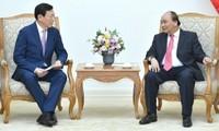 Tập đoàn Lotte sẽ sớm thành lập quỹ khởi nghiệp cho thanh niên Việt Nam