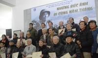 Các hoạt động kỷ niệm 74 năm Ngày thành lập Quân đội nhân dân Việt Nam