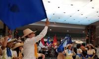 Giao lưu văn hóa ASEAN-Venezuela