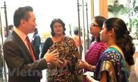 Quảng bá du lịch Việt Nam tại Ấn Độ