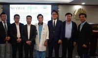 Chương trình điều trị thoái hóa khớp gối bằng tế bào gốc tại Nhật Bản
