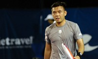 Bế mạc giải quần vợt quốc tế Đà Nẵng