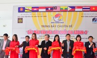 """Triển lãm trưng bày chuyên đề: """"Sắc màu Văn hóa các quốc gia ASEAN và các nước đối tác"""""""