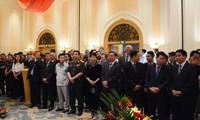 Hoạt động kỷ niệm 69 năm Ngày thiết lập quan hệ ngoại giao Việt Nam - Trung Quốc