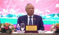Phó Chủ tịch Quốc hội Uông Chu Lưu dự Hội nghị Thường trực Hội đồng Nhân dân 6 tỉnh Bắc Trung Bộ lần thứ 5
