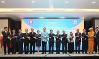 Diễn đàn Du lịch ASEAN 2019: Hội nghị Bộ trưởng Du lịch ASEAN+3 lần thứ 18