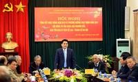 Hà Nội: Năm 2020 phục hồi chính điện Kính Thiên tại Hoàng thành Thăng Long