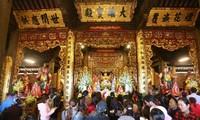 Khai hội Xuân Tây Yên Tử và Tuần Văn hóa - Du lịch tỉnh Bắc Giang