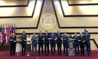 EU khẳng định tiếp tục thúc đẩy hợp tác với ASEAN
