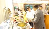"""Ấn tượng """"Tuần lễ Ẩm thực Việt"""" tại Bangladesh"""