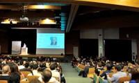 Việt Nam tham dự Hội nghị quốc tế khu vực công lần thứ 9 tại CH Czech