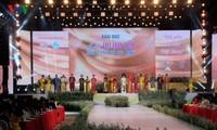 Thành phố Hồ Chí Minh khai mạc Lễ hội Áo dài lần thứ 6