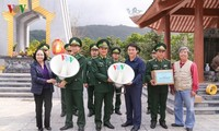 VOV Đông Bắc thắt chặt mối quan hệ với lực lượng Biên phòng Quảng Ninh