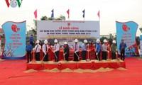 Tỉnh Quảng Bình: Xây khu tưởng niệm Thanh niên xung phong bên bờ sông Gianh
