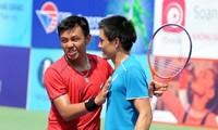 Bế mạc giải quần vợt chuyên nghiệp Việt Nam năm 2019