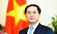 Việt Nam tích cực thúc đẩy hợp tác Nam – Nam