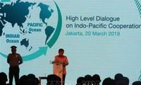 Đối thoại cấp cao về hợp tác ở Ấn Độ Dương - Thái Bình Dương: Hướng tới một khu vực hoà bình, thịnh vượng và bao trùm