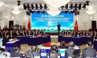 Hội nghị lần thứ 10 Ủy ban công tác liên hợp giữa 4 tỉnh (Việt Nam) và Khu tự trị dân tộc Choang Quảng Tây (Trung Quốc)