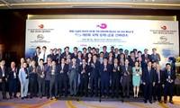 Nhiều doanh nghiệp của Hàn Quốc tìm kiếm đối tác tại Việt Nam