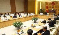 Phiên họp thứ Hai Ủy ban Quốc gia về chuẩn bị và thực hiện vai trò Chủ tịch ASEAN năm 2020