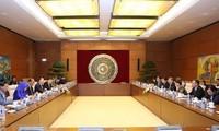 Tăng cường hợp tác giữa các cơ quan của Quốc hội Việt Nam – Campuchia (ASEAN)
