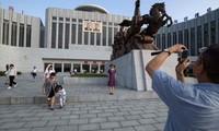 CHDCND Triều Tiên muốn thu hút khách du lịch Việt Nam