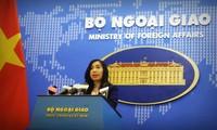 Việt Nam đang tiếp tục cải cách pháp luật