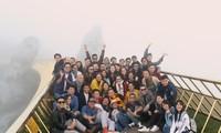 Việt Nam tiếp tục là điểm đến nhiều du khách Trung Quốc lựa chọn dịp nghỉ lễ 1/5