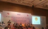 Tăng cường thúc đẩy thương mại đầu tư Việt Nam – Hoa Kỳ