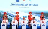 Thủ tướng Nguyễn Xuân Phúc làm việc với lãnh đạo chủ chốt Thành phố Hải Phòng