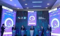 Việt Nam thực hiện thành công cuộc gọi 5G đầu tiên