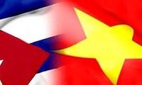 Hội hữu nghị Cuba – Việt Nam, nơi truyền lửa của tình đoàn kết đặc biệt