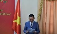 Chủ tịch Hồ Chí Minh trong lòng nhân dân Ai Cập