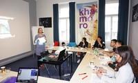 Khóa học giúp người nước ngoài hội nhập tốt hơn vào xã hội CH Czech