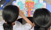 Thực hiện các mục tiêu phát triển bền vững, hướng tới chấm dứt lao động trẻ em