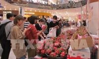 Các sản phẩm của Việt Nam tiếp tục được giới thiệu với người tiêu dùng Nhật Bản