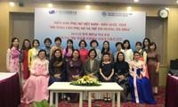 Hợp tác Việt-Hàn đảm bảo an toàn cho phụ nữ và trẻ em