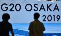 Những thách thức đặt ra tại Hội nghị thượng đỉnh G20