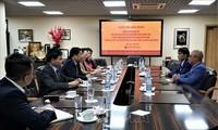 Giám sát việc thực hiện các điều ước quốc tế đã ký giữa Việt Nam và LB Nga