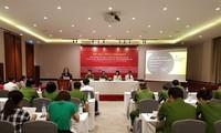 21 quốc gia và vùng lãnh thổ tham dự triển lãm quốc tế Fire Safety & Rescue Vietnam - Secutech Vietnam 2019