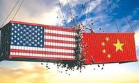 Khoảng lặng tạm thời trong cuộc chiến thương mại Mỹ - Trung