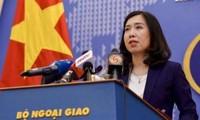 Việt Nam sẵn sàng đối thoại với Hoa Kỳ về các khác biệt về nhân quyền