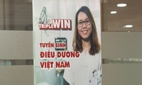 Cơ hội cho các điều dưỡng viên Việt Nam học tập và làm việc tại Đức