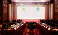 Cảnh sát Việt Nam- Lào tăng cường hợp tác phòng, chống tội phạm