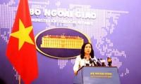 Việt Nam đề nghị Hàn Quốc điều tra, xử lý nghiêm vụ việc một phụ nữ Việt Nam bị chồng Hàn Quốc bạo hành
