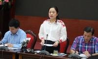"""Hà Nội: Nhiều hoạt động kỷ niêm 20 năm """"Thành phố vì hòa bình"""""""