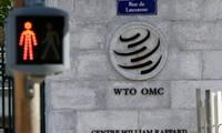 Mỹ và WTO: khúc mắc chưa được tháo gỡ