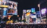 Khách du lịch Việt Nam tới Nhật Bản tăng mạnh trong tháng 7