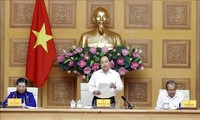 Thủ tướng Nguyễn Xuân Phúc: Chiến lược, Phương hướng kinh tế - xã hội phải thể hiện rõ khát vọng phát triển