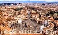 Đoàn công tác liên ngành Việt Nam thăm Tòa thánh Vatican